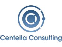 A great web designer: Centella Consulting, Orlando, FL logo