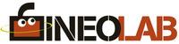 A great web designer: Inéolab, Strasbourg, France logo
