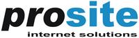 A great web designer: Prosite, Tienen, Belgium logo