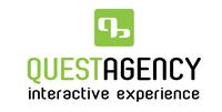 A great web designer: Quest Agency, Cracow, Poland logo