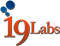 A great web designer: 19Labs, Atlanta, GA logo