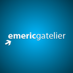 A great web designer: EmericGatelier.fr, Avignon, France