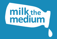 A great web designer: Milk The Medium, London, United Kingdom