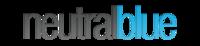 A great web designer: Neutral Blue, Little Rock, AR logo