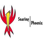 A great web designer: Soaring Phoenix, Sydney, Australia logo