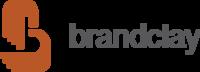 A great web designer: Brandclay, Ann Arbor, MI logo