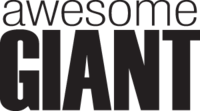 A great web designer: Awesome Giant, Seattle, WA logo