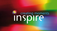 A great web designer: Inspire - Creating Moments, London, United Kingdom
