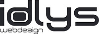 A great web designer: IDLYS[webdesign], Paris, France logo