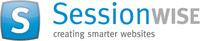 A great web designer: Sessionwise, San Diego, CA logo