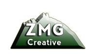 A great web designer: ZMG Creative, Seattle, WA logo