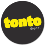 A great web designer: Tonto Digital, Melbourne, Australia logo