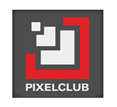 A great web designer: Pixelclub, Antwerp, Belgium