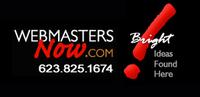 A great web designer: WebmastersNow.com, Phoenix, AZ