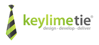 A great web designer: KeyLimeTie LLC, Chicago, IL logo