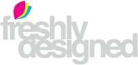 A great web designer: Freshly Designed, London, United Kingdom logo