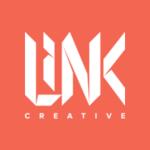 A great web designer: LINK Creative, Inc, Santa Rosa, CA logo