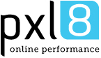 A great web designer: Pxl8, London, United Kingdom