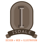 A great web designer: Shay Isdale Design, Austin, TX