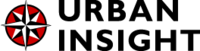 A great web designer: Urban Insight, Los Angeles, CA logo