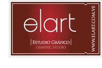 A great web designer: Elart Estudio Grafico, Caracas, Venezuela logo