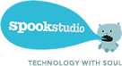 A great web designer: Spook Studio, London, United Kingdom logo