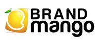 Brand Mango : Fresh branding ideas logo