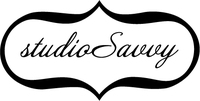 A great web designer: studioSavvy, Richmond, VA logo