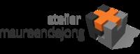 A great web designer: Atelier MaureendeJong, Schiedam, Netherlands logo