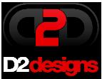 A great web designer: David Delgado, Toronto, Canada logo