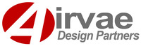 A great web designer: Airvae Design Partners, Chicago, IL logo