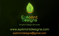A great web designer: EpikMint designs, Las Pinas, Philippines logo