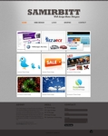 A great web designer: samirbitt.com, Bhubaneswar, India