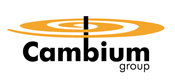 A great web designer: Cambium Group, Boston, MA logo