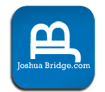 A great web designer: JoshuaBridge.com, Los Angeles, CA logo