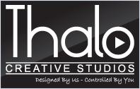 A great web designer: Thalo Creative Studios, Atlanta, GA logo