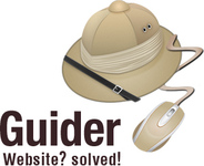 A great web designer: Guider.com, Fort Wayne, IN