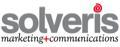 A great web designer: Solveris Marketing + Communications, New York, NY