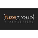 A great web designer: Fuze Group inc. - A Creative Agency, Los Angeles, CA logo