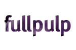 A great web designer: FullPulp, Pittsburgh, PA logo