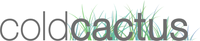 A great web designer: coldcactus, Teesside, United Kingdom logo