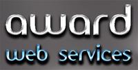 A great web designer: Award Web Services, LLC, Richmond, VA