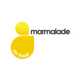 A great web designer: Marmalade on Toast, London, United Kingdom logo
