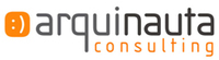 A great web designer: Arquinauta , Barcelona, Spain logo