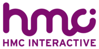 A great web designer: HMC Interactive, London, United Kingdom logo