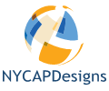 A great web designer: NYCAP Designs, Albany, NY