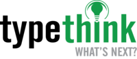A great web designer: Typethink, Portland, OR