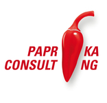 A great web designer: Paprika Consulting, Copenhagen, Denmark