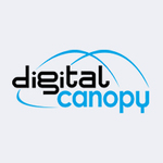 A great web designer: Digital Canopy, Minneapolis, MN logo