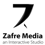 A great web designer: Zafre Media, Tehran, Iran, Islamic Republic Of logo